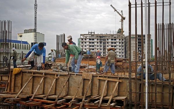 pekerjaa binaan 7 kerja dengan gaji paling tak setimpal