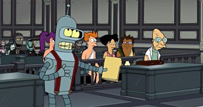 pekerjaan manusia yang robot bakal ambil alih 1