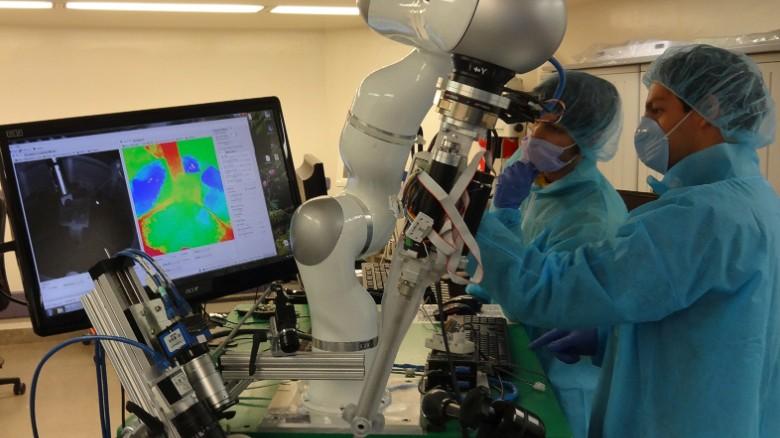 pekerjaan manusia yang robot bakal ambil alih 3