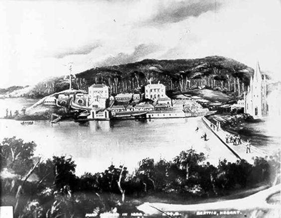 pelabuhan macquarie penjara paling kejam dan ganas di dunia 3