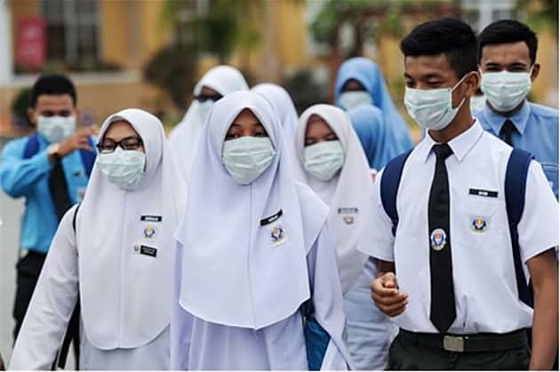 pelajar sekolah malaysia