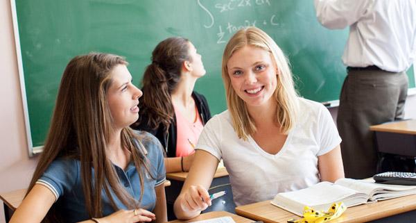 pelajar sekolah menengah sts di finland