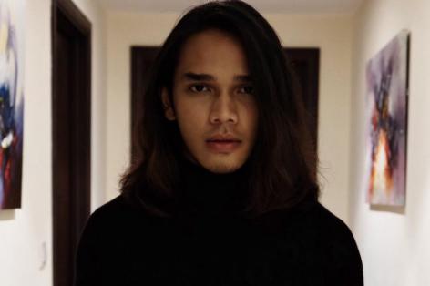 pelakon aedy ashraf dihentam di instagram 1