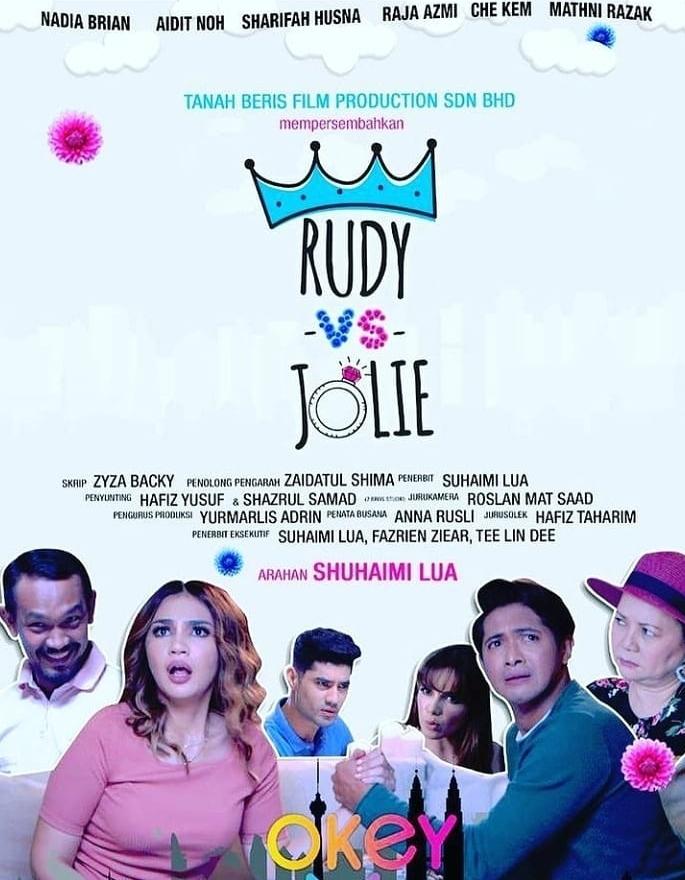 pelakon rudy vs jolie