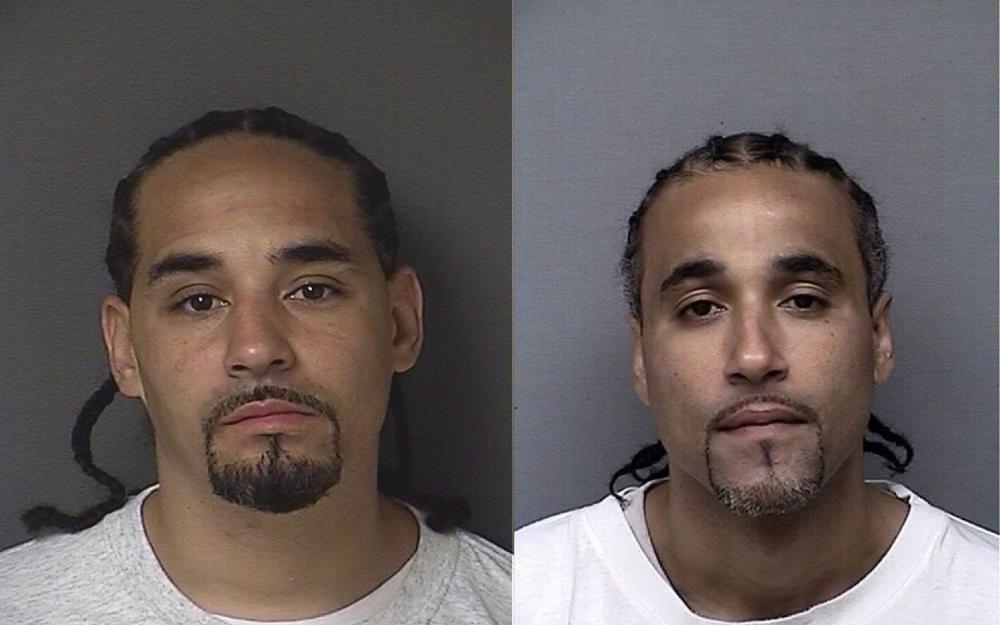 pelanduk dua serupa penjenayah dan tidak bersalah