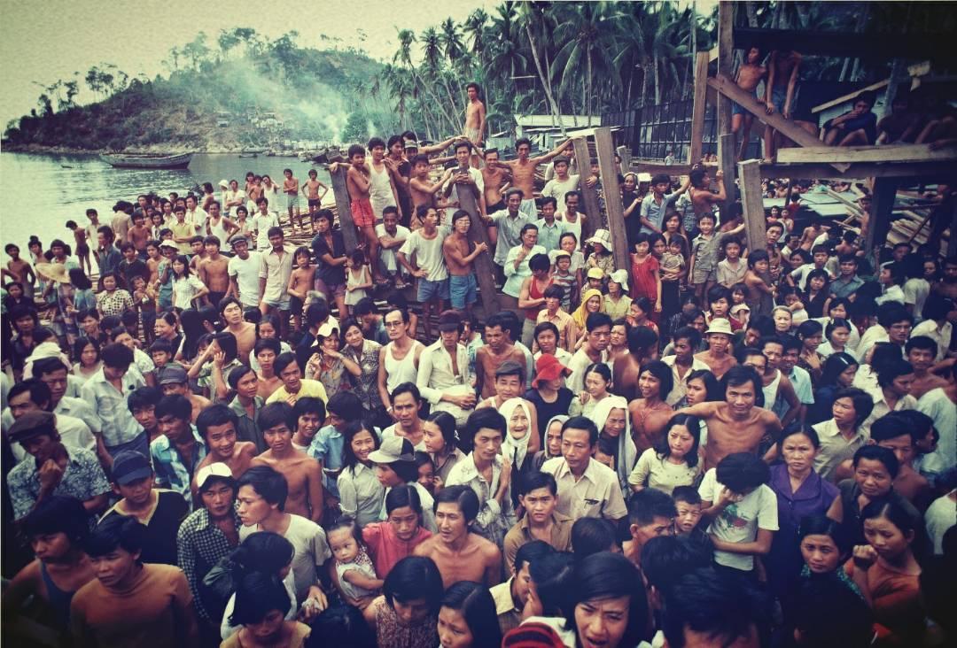 pelarian pulau bidong 255