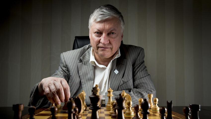 pemain catur terhebat anatoly karpov
