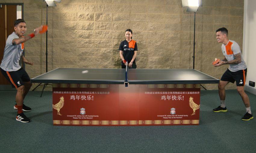pemain ping pong paling power di dunia 2