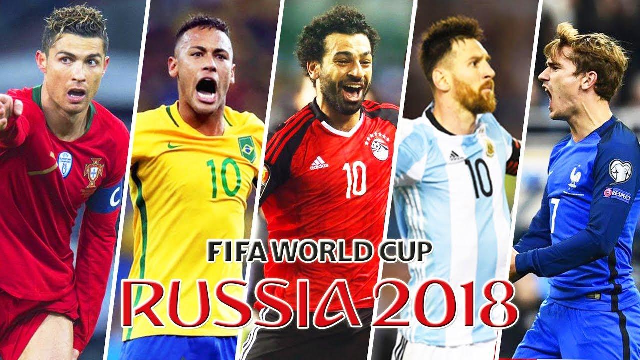 pemain terbaik dunia fifa world cup 2018