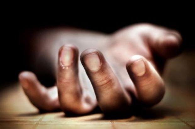 pemandu lori dibunuh selepas potong barisan