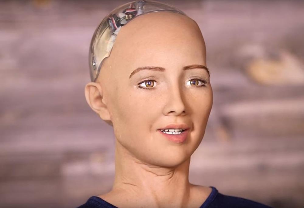 pembaca berita robot pertama di dunia erica jepun 5ag26