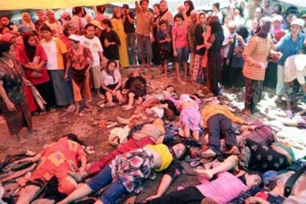 pembantaian muslim poso wali songo insiden tembak menembak di institusi pendidikan 2