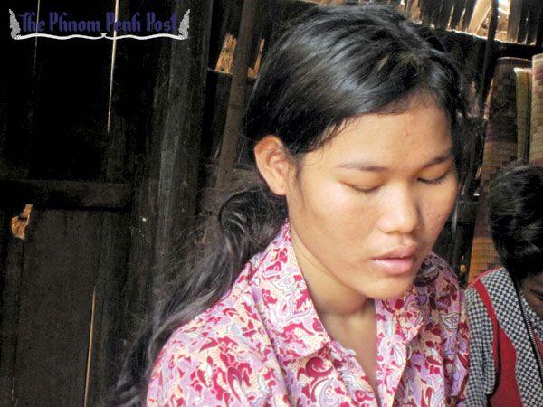 pembantu rumah cambodia meninggal