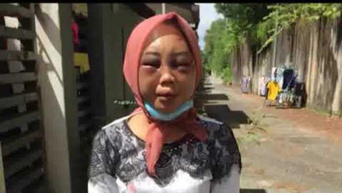 pembantu rumah indonesia