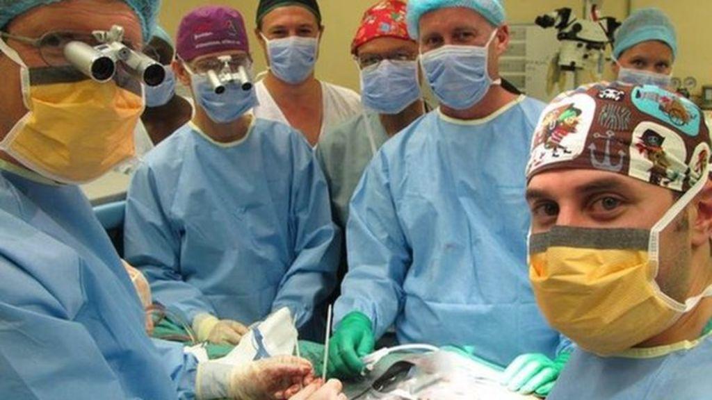 pembedahan kelamin berjaya