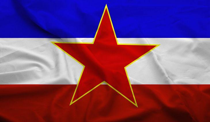 pembentukan yugoslavia