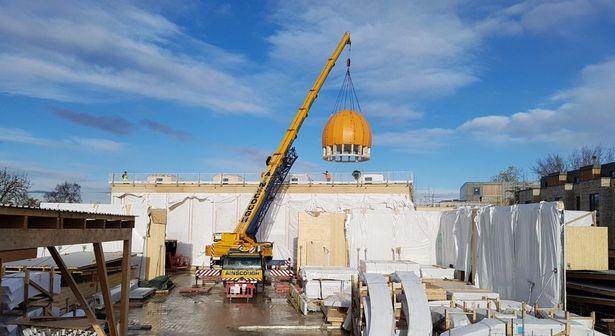 pembinaan masjid baru di cambridge sejarah ringkas pembangunan masjid inggeris di united kingdom 190