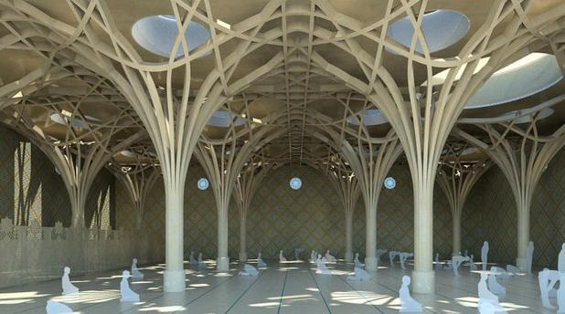 pembinaan masjid baru di cambridge sejarah ringkas pembangunan masjid inggeris di united kingdom 2