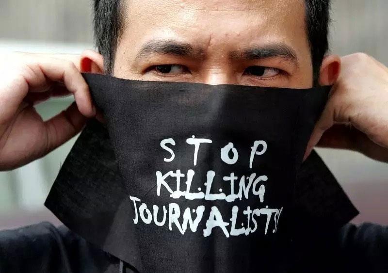 pembunuhan wartawan di filipina
