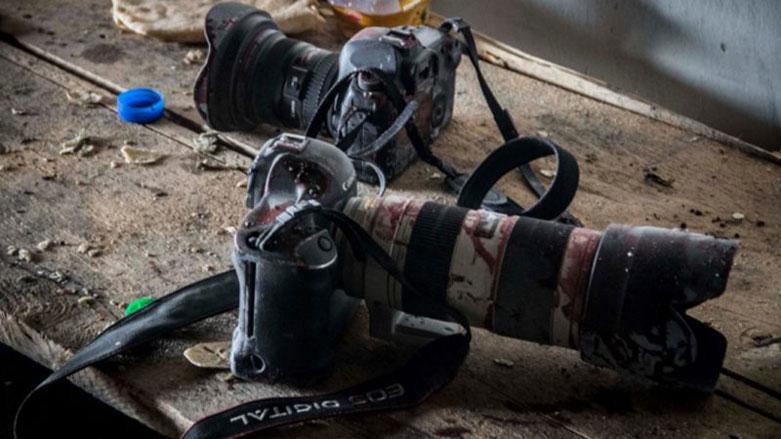 pembunuhan wartawan di iraq