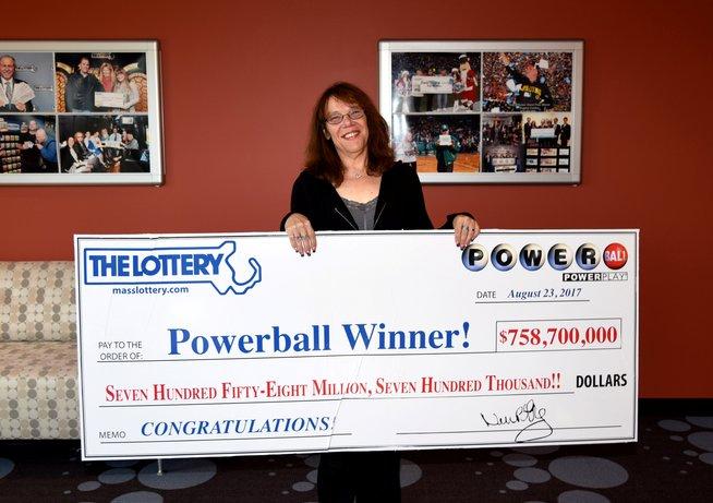 pemenang jackpot powerball mavis wanczyk