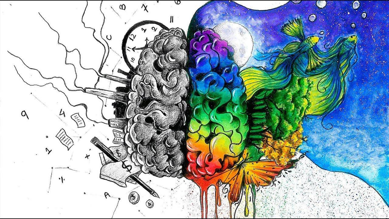 pemikiran holistik dan analitik