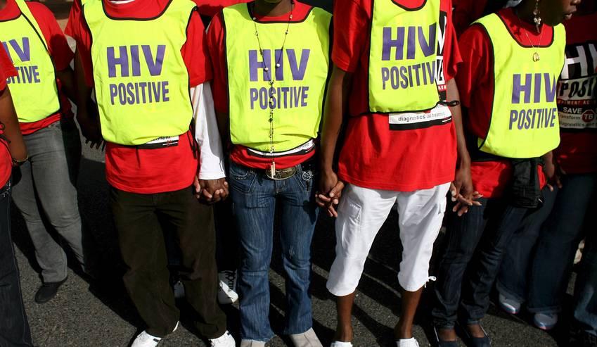 pemuda afrika memerlukan sokongan untuk mencegah wabak ini dari berjangkit
