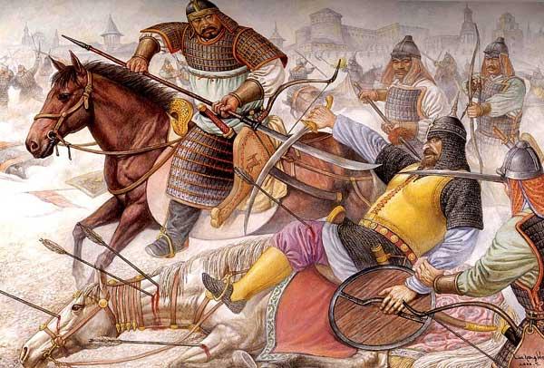 penaklukan mongol 938