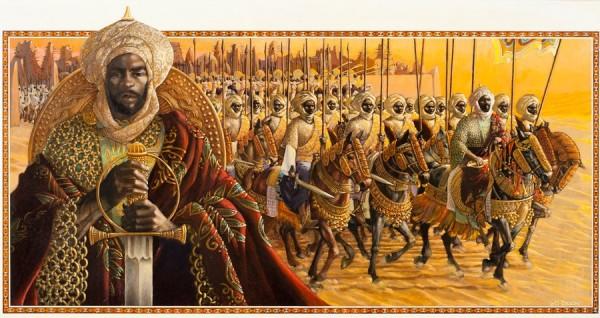 penaklukan sepanyol oleh bangsa moorish