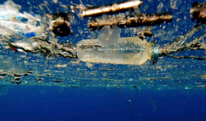 pencemaran plastik