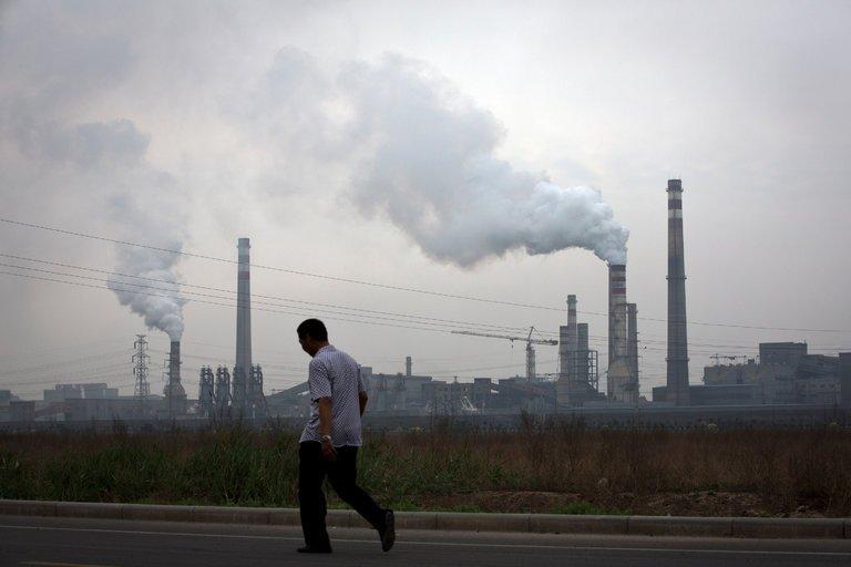 pencemaran udara di china 118