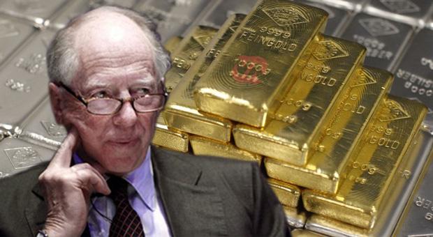 penentuan harga emas
