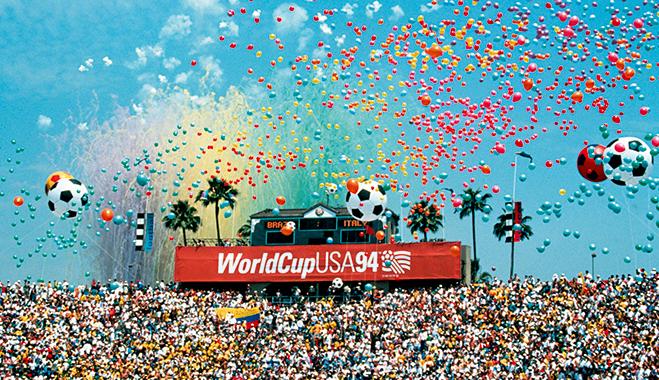 pengajuran piala dunia 1994 amerika syarikat