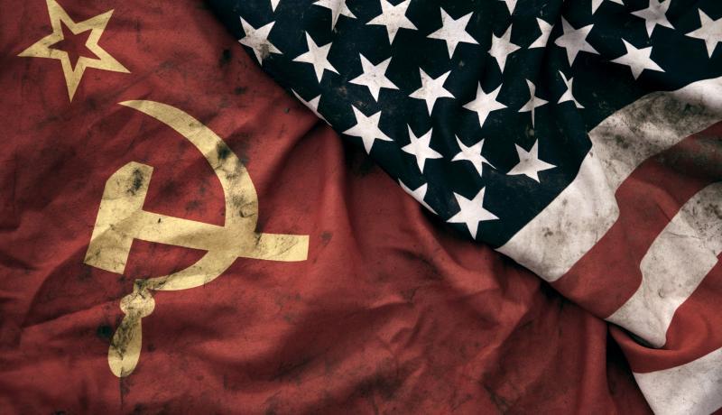 pengaruh amerika dan soviet ke atas semenanjung korea