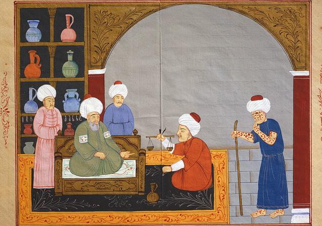 pengenalan ibnu sina avicenna kepada bidang perubatan 293