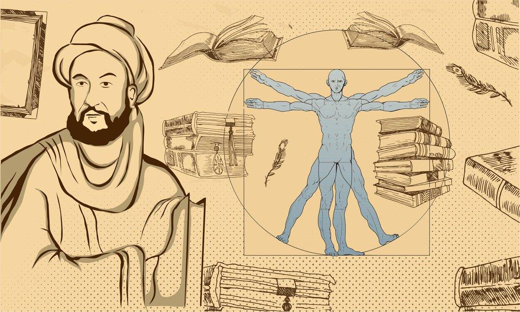 pengenalan ibnu sina avicenna kepada bidang perubatan moden