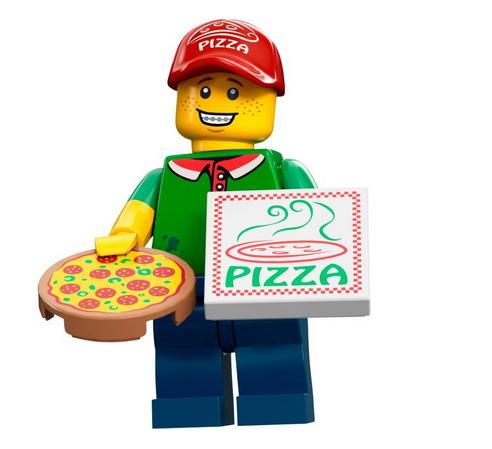 penghantaran pizza