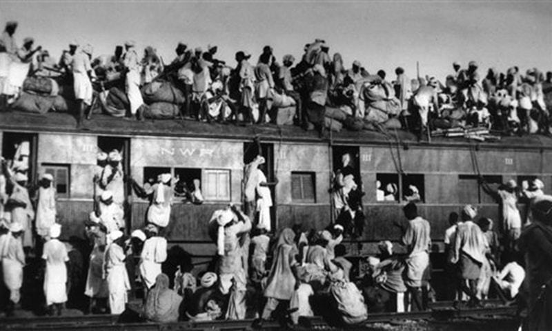 penghijrahan india dan pakistan perpindahan manusia paling besar dalam sejarah 2