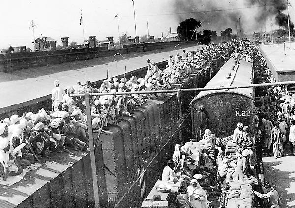 penghijrahan india dan pakistan perpindahan manusia paling besar dalam sejarah