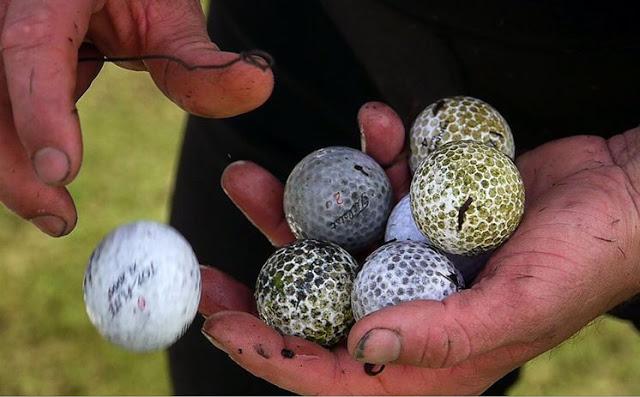 pengutip bola golf ditemui mati di kota samarahan