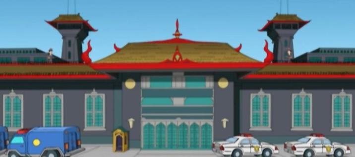 penjara bang kwang