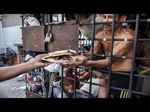 penjara bangkwang makan makanan basi berulat