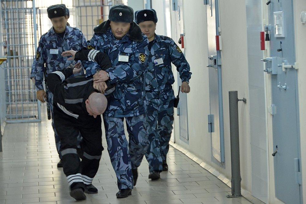 penjara black dolphin penjara paling ketat di dunia 2