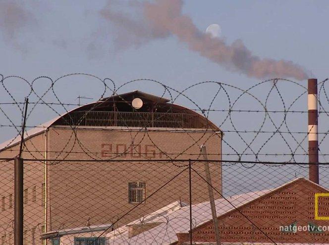 penjara black dolphin penjara paling ketat di dunia