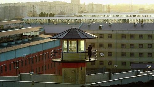 penjara gldani georgia 2