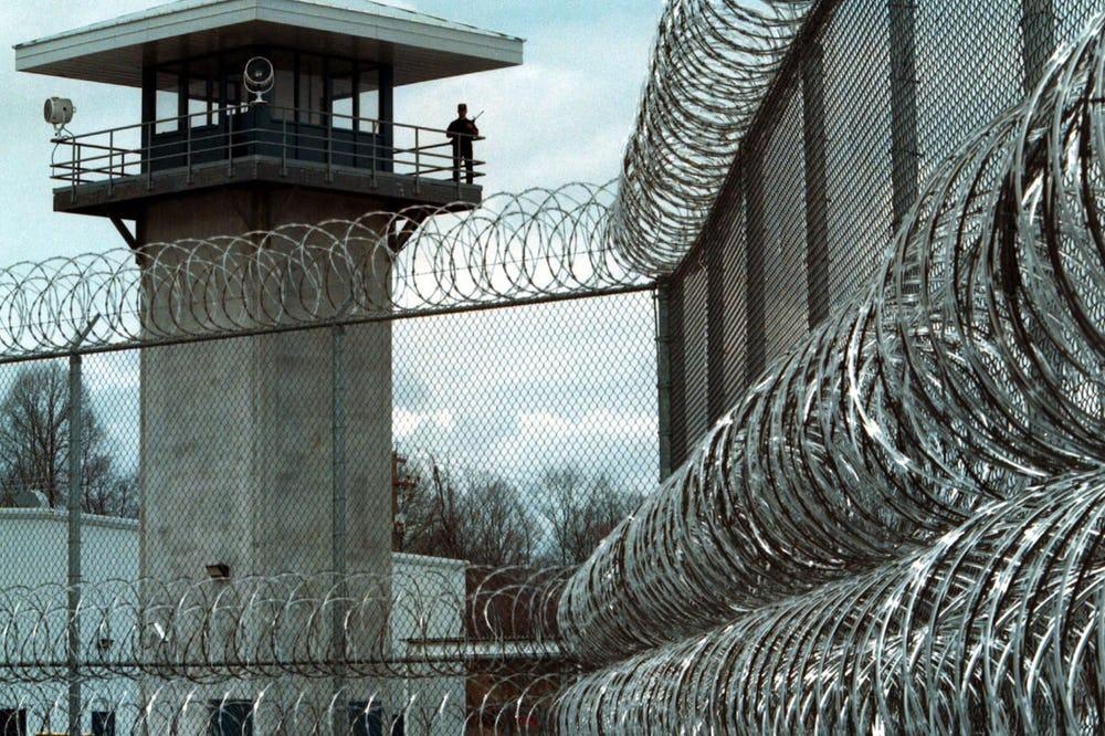 penjara gldani georgia