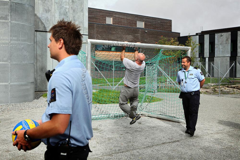 penjara halden penjara paling selesa dan bahagia di dunia 0