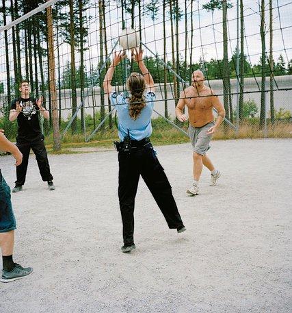 penjara halden penjara paling selesa dan bahagia di dunia 10