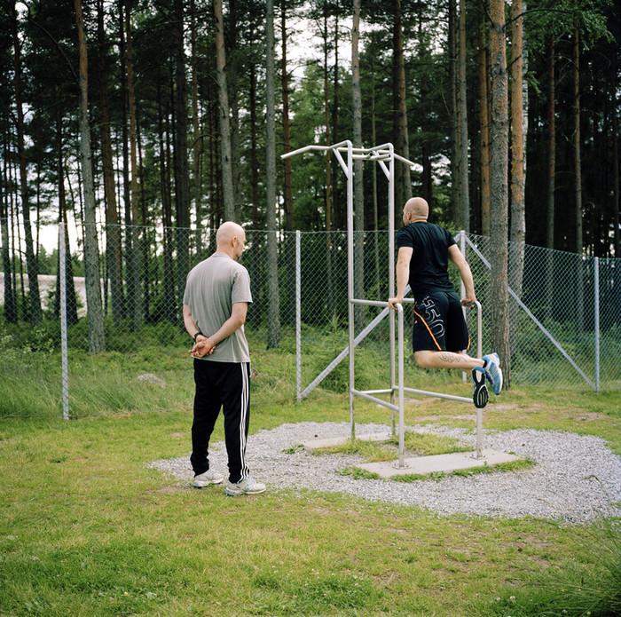 penjara halden penjara paling selesa dan bahagia di dunia 22