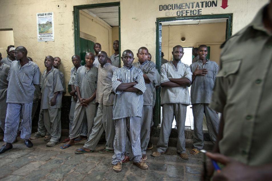 penjara paling ketat di dunia 3